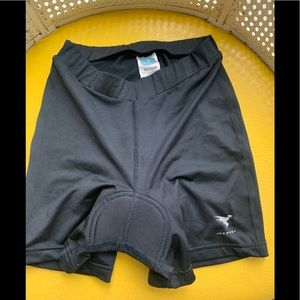 Insport Padded Cycling Women's Shorts M